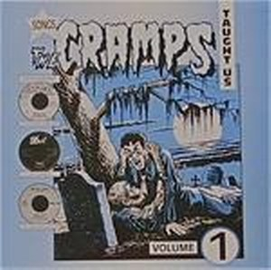 V/A: SONGS THE CRAMPS TAUGHT US Vol.1