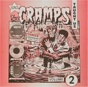 V/A: SONGS THE CRAMPS TAUGHT US Vol.2
