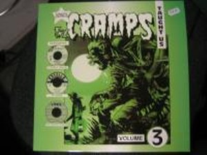 V/A: SONGS THE CRAMPS TAUGHT US Vol.3