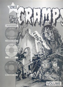 V/A SONGS THE CRAMPS TAUGHT US VOL. 5
