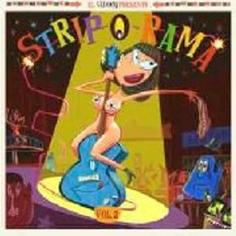 STRIP O RAMA : Volume 2