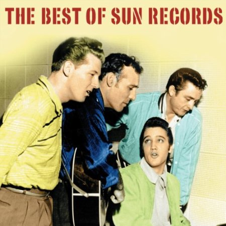 THE BEST OF SUN RECORDS : Various Artists
