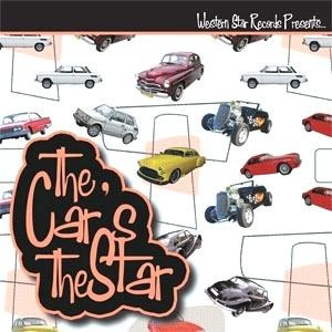 THE CAR'S THE STAR : various artists
