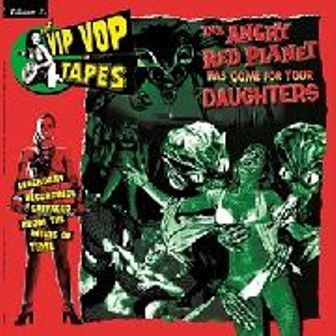 VIP VOP TAPES, THE : Volume 2
