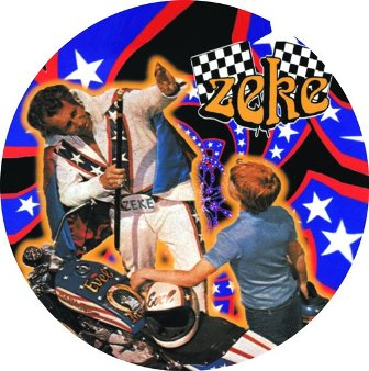 ZEKE : Picture Disc 1