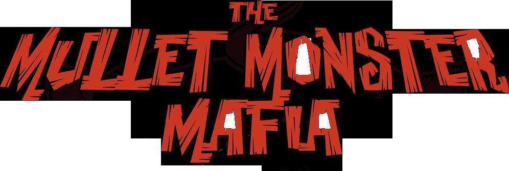 Drunkabilly Bands The Mullet Monster Mafia Drunkabilly