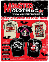 MonsterClothing